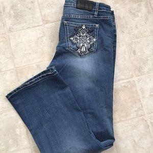 Denim - Soundgirl Jeans